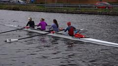 DSC01823 (caolan.baldwin) Tags: qubbc queens qub rowing university belfast newry canal boat club traing sculling
