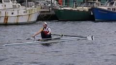 DSC01802 (caolan.baldwin) Tags: qubbc queens qub rowing university belfast newry canal boat club traing sculling