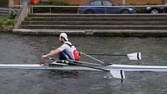 DSC01784 (caolan.baldwin) Tags: qubbc queens qub rowing university belfast newry canal boat club traing sculling