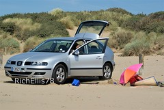 Add Watermark20200125062232 (richellis1978) Tags: car auto automobile vag volkswagen group 19tdi leon seat 2003 se diesel tdi