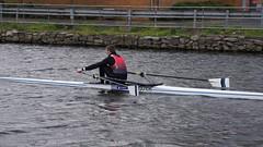DSC01763 (caolan.baldwin) Tags: qubbc queens qub rowing university belfast newry canal boat club traing sculling