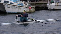 DSC01738 (caolan.baldwin) Tags: qubbc queens qub rowing university belfast newry canal boat club traing sculling
