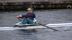DSC01732 (caolan.baldwin) Tags: qubbc queens qub rowing university belfast newry canal boat club traing sculling