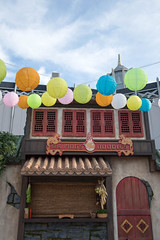 Mr. Ping's Noodle Shop. (LisaDiazPhotos) Tags: unistudios lisadiazphotos mr pings noodle shop