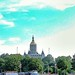 Hartford Connecticut - United States  - Bushnell Park - State Capitol
