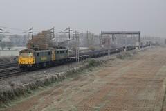 86608 86610 Rugeley 191119 J Neave (John Neave) Tags: electric railway locomotive class86