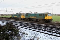 86614 86610 Rugeley 141217 J Neave (John Neave) Tags: electric railway locomotive class86