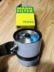 """PF915N MANN Oil filter • <a style=""""font-size:0.8em;"""" href=""""http://www.flickr.com/photos/33170035@N02/49440427351/"""" target=""""_blank"""">View on Flickr</a>"""