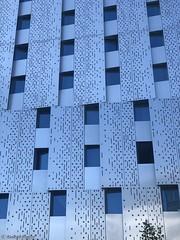 un immeuble© (alexandrarougeron) Tags: photo alexandra rougeron ville urbain paysage