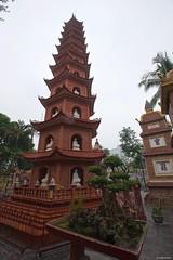 IMGP4743 Buddhist Temple (Claudio e Lucia Images around the world) Tags: tranquocpagoda hanoi vietnam tran quoc pagoda lake buddha buddhist temple asia religion monk incense pentax pentaxart pentaxk3ii pentaxcamera sigma sigma1020 sigmaart sigmalens