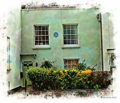 John Frost House Bristol (34oldperennial34) Tags: grade2listedbuilding johnfrosthouse bristol cityandcountyofbristol