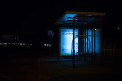 Neon vibes (Gunterpapaa) Tags: neon 6d 50mm night nighttime budapest óbuda amateur