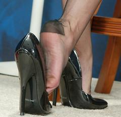 From the bottom drawer (neddermot104) Tags: rhts heels hose