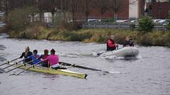 DSC01835 (caolan.baldwin) Tags: qubbc queens qub rowing university belfast newry canal boat club traing sculling