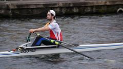 DSC01794 (caolan.baldwin) Tags: qubbc queens qub rowing university belfast newry canal boat club traing sculling