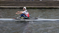 DSC01787 (caolan.baldwin) Tags: qubbc queens qub rowing university belfast newry canal boat club traing sculling