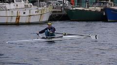 DSC01745 (caolan.baldwin) Tags: qubbc queens qub rowing university belfast newry canal boat club traing sculling