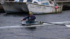 DSC01734 (caolan.baldwin) Tags: qubbc queens qub rowing university belfast newry canal boat club traing sculling