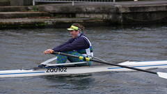 DSC01729 (caolan.baldwin) Tags: qubbc queens qub rowing university belfast newry canal boat club traing sculling