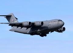 250120 - USAF C17A - 07-7179 (12) (Daniel Gib) Tags: aircraft airplanes airplane militaryaircraft militaryaviation usaf usairforce boeing c17a