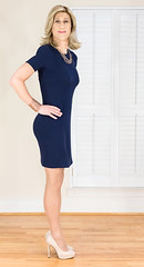 IMG_5394_f (AlexandraCollins) Tags: crossdresser crossdress crossdressing heels legs pantyhose stockings