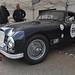 Aston Martin DB2 Vantage - 1952