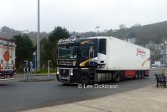 Renault, Ballycotton International, P1320174 (LesD's pics) Tags: truck lorry ballycttoninternational renault