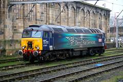 57307_Carlisle (stanley479) Tags: uk drs trains train railways rail british thunder bird