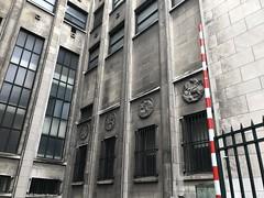 façade grise© (alexandrarougeron) Tags: photo alexandra rougeron ville urbain paysage
