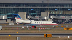 Gulfstream G450, Pakistan - Air Force, 4270 (maxguenat) Tags: lszh zurich kloten spotter spotting avion aircraft airplane airplanes