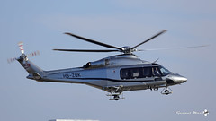Agusta-Westland AW139, Swissheli, HB-ZQK (maxguenat) Tags: lszh zurich kloten spotter spotting avion aircraft airplane airplanes