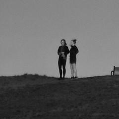 Girls on a hill (Big--Z) Tags: troopershill bristol
