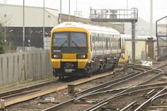 Photo of 465903 Slade Green