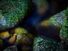 Rocks and Water (kckelleher11) Tags: 2019 40150mm olympus em1 f28 flowing october omd rocks stream water