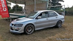 MITSUBISHI LANCER EVOLUTION VIII (gti-tuning-43) Tags: expo meeting event modified tuning carshow modded tuned cantal auto show cars automobile voiture motor 2019 ytrac lebex 8 evolution lancer mitsubishi viii