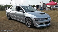 MITSUBISHI LANCER EVOLUTION VIII (gti-tuning-43) Tags: modified tuning modded tuned auto show cars automobile expo meeting voiture event motor carshow 2019 cantal ytrac lebex 8 evolution lancer mitsubishi viii