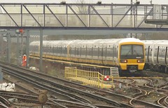 Photo of 465022 Slade Green