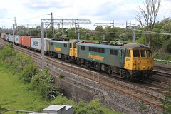86610 86609 280515 (John Neave) Tags: electric railway locomotive class86