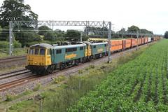 86628 86632 230715 (John Neave) Tags: electric railway locomotive class86