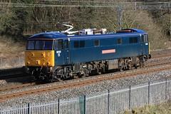86101 020315 (John Neave) Tags: electric railway locomotive class86