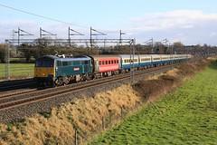 86101 Rugeley 251117 J Neave (John Neave) Tags: electric railway locomotive class86