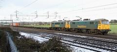 86614 86610 141217 (John Neave) Tags: electric railway locomotive class86