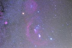 Orion (tbird0322) Tags: astronomy astrophotography orion nebula ioptron skytracker