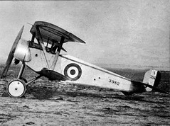 Nieuport 11  WWI (DREADNOUGHT2003) Tags: wwi fighters fighter fighterbombers fighterbomber biplanes biplane triplanes triplane fokker fokkertriplanes sopwithcamel sopwithpup nieuports spads albatros se5 aces escadrille franceairforce royalflyingcorps usafc