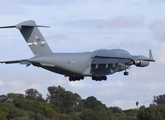 250120 - USAF C17A - 07-7179 (49) (Daniel Gib) Tags: aircraft airplanes airplane militaryaircraft militaryaviation usaf usairforce boeing c17a