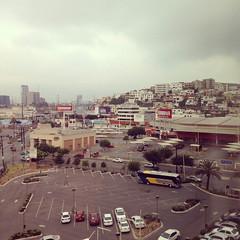 Monterrey's Heart (jrpopfan) Tags: mexico citylife monterrey urban travel iphone city vacation international exploration