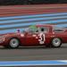Alfa Romeo Giulia TZ - 1965