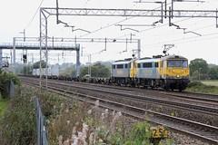 86637 86608 031017 (John Neave) Tags: electric railway locomotive class86