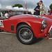 AC Bristol Le Mans - 1957