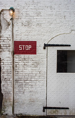 _DSC0379.jpg (annex-J) Tags: ancient building window old warehouse brick city aged rough sanfrancisco structure door facade stucco alcatraz street vintage construction texture entrance house decoration architecture antique wall frame stone detail